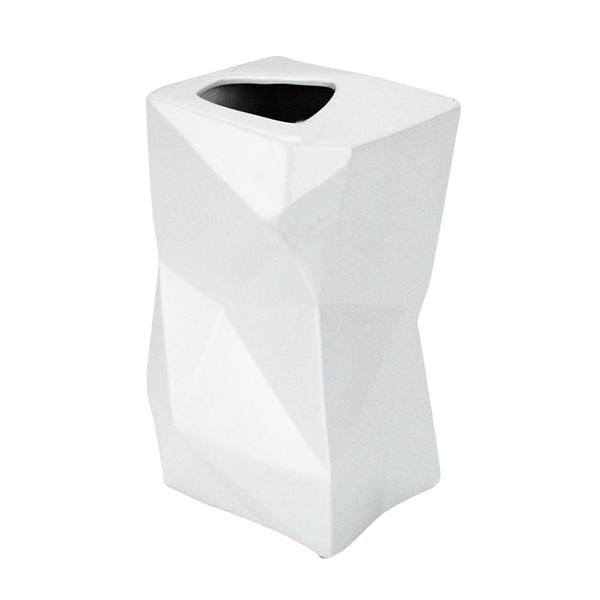 Diamond Vase