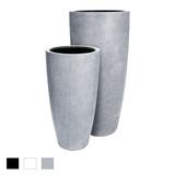 Fiberstone Cone Planter