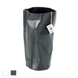 Paperbag Vase