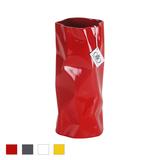Plastique Vase
