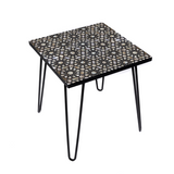 Astral Pearl Side Table