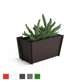 Flat-Pack Wall Planter