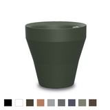 Rim TruDrop Self-Watering Planter