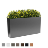 Rectangle High Series Planter