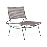 Precision Breeze Chair