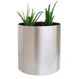 Knox Modern Cylinder Planter