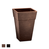 Enzo Tall Square Planter