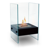 Hudson Indoor/Outdoor Fireplace