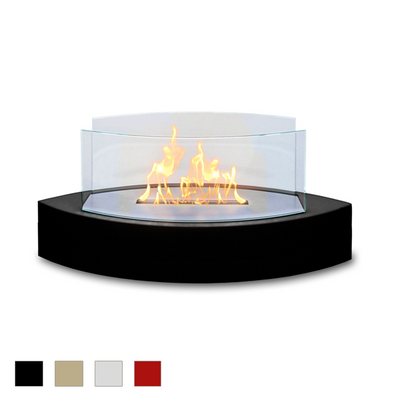 Lexington Modern Tabletop Fireplace Modern Indoor Furniture