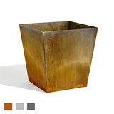 Tapered Square Planter