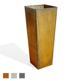 Tapered Tall Planter