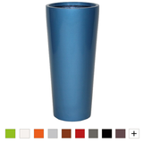 European Tall Cylinder Planter
