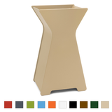 Hourglass Planter - Large