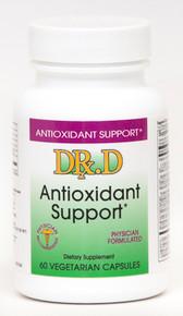 Antioxidant Support