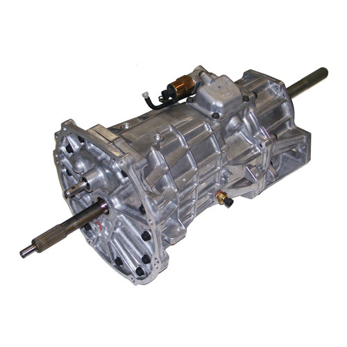 BA14 Brand New 2004 Corvette 2.66 T-56 6 Speed Transmissions  Fits 1997 to 2004 Corvettes