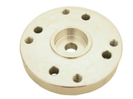 "2006-2008 SRT8 (Front) Factory 4-Bolt Flange to 108MM CV Adapter (2"" Thick)"