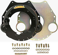 Quick Time Bellhousing RM-8072 - Quick Time Buick/Oldsmobile/Pontiac Engine Bellhousings