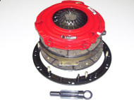 McLeod 26T RST Twin Disc Clutch Kit SB/BB 168T