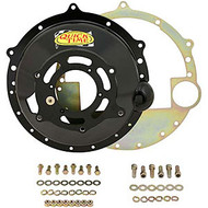 Quick Time Bellhousing Steel Bellhousing Engin: Small/Big Block Chevy and 1992-96 LT1