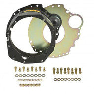 Quick Time Bellhousing Steel Bellhousing Engine: for Nissan RB25/RB30