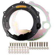 Quick Time Bellhousing Steel Bellhousing for Chevy LS Engine to Ford T56 Transmission