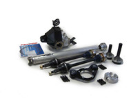 "2008-2010 Pontiac G8 / CHEVY SS / Holden Commodore VE 6-Speed Manual 9"" Pro-formed 9"" kit (new style with larger bushings and more)"