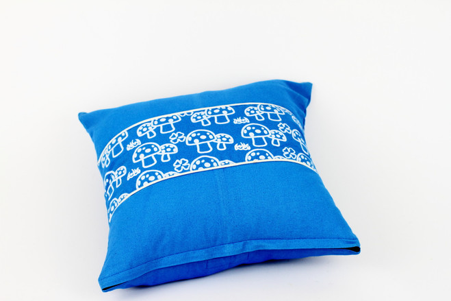 ethical cushion cover