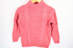 fair trade kids toddler winter jumper