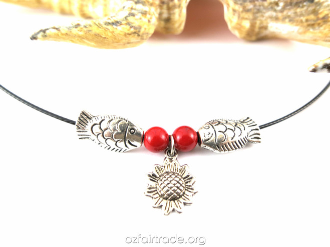 Ethical fashion jewellery