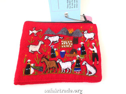 Fairtrade small bag