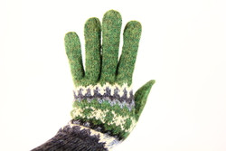 fair trade winter gloves