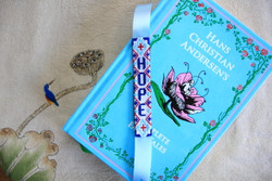 ethical bookmark HOPE