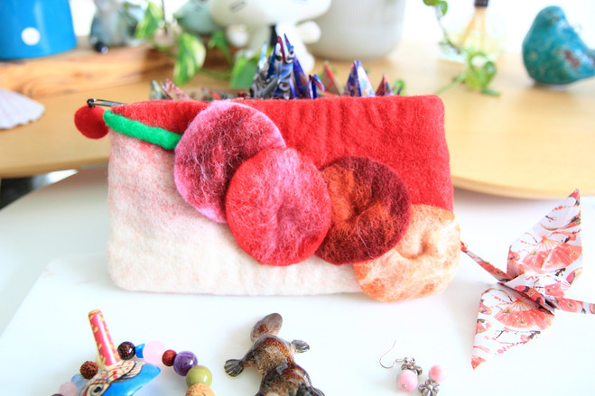 ethical purse pouch