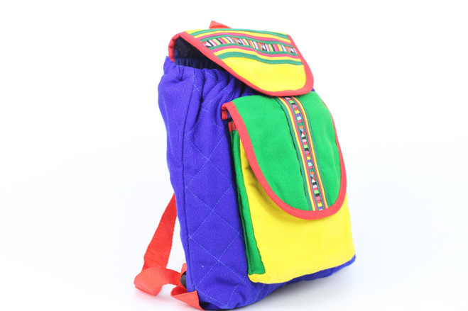 ethical backpack for kids