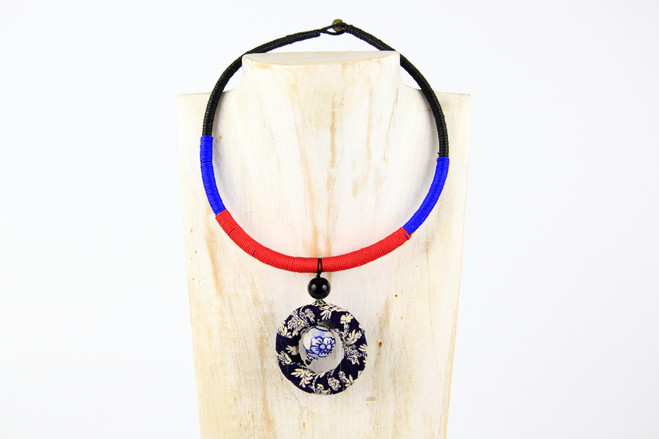 ethical necklace