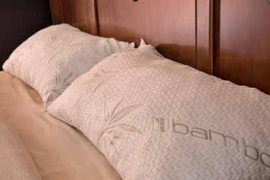 Bamboo Pillow at Great Prices
