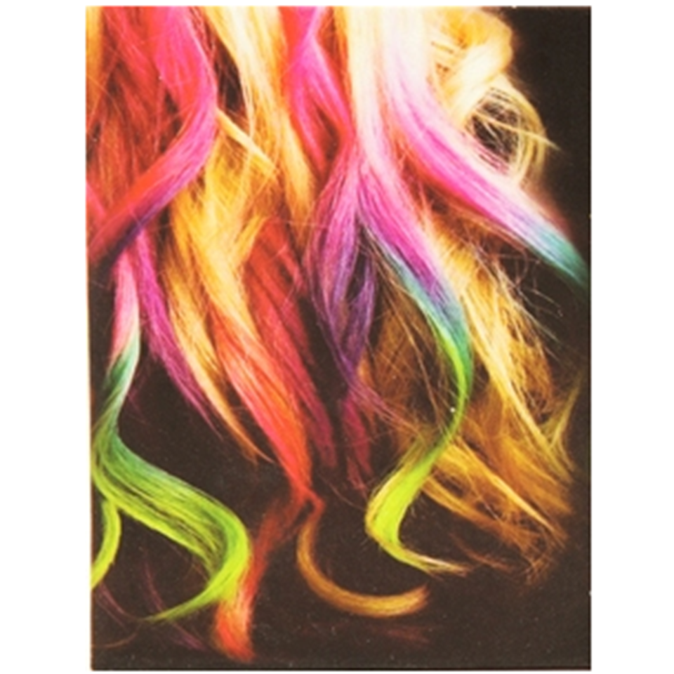 Hair Coloring Chalk