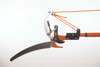 The PP08, so this is what success looks like.pole pruning saw, best pole saw, manual pole saw, pole saw for sale, pole saw reviews, pole hedge, trimmer, Ratchet Pole Pruner