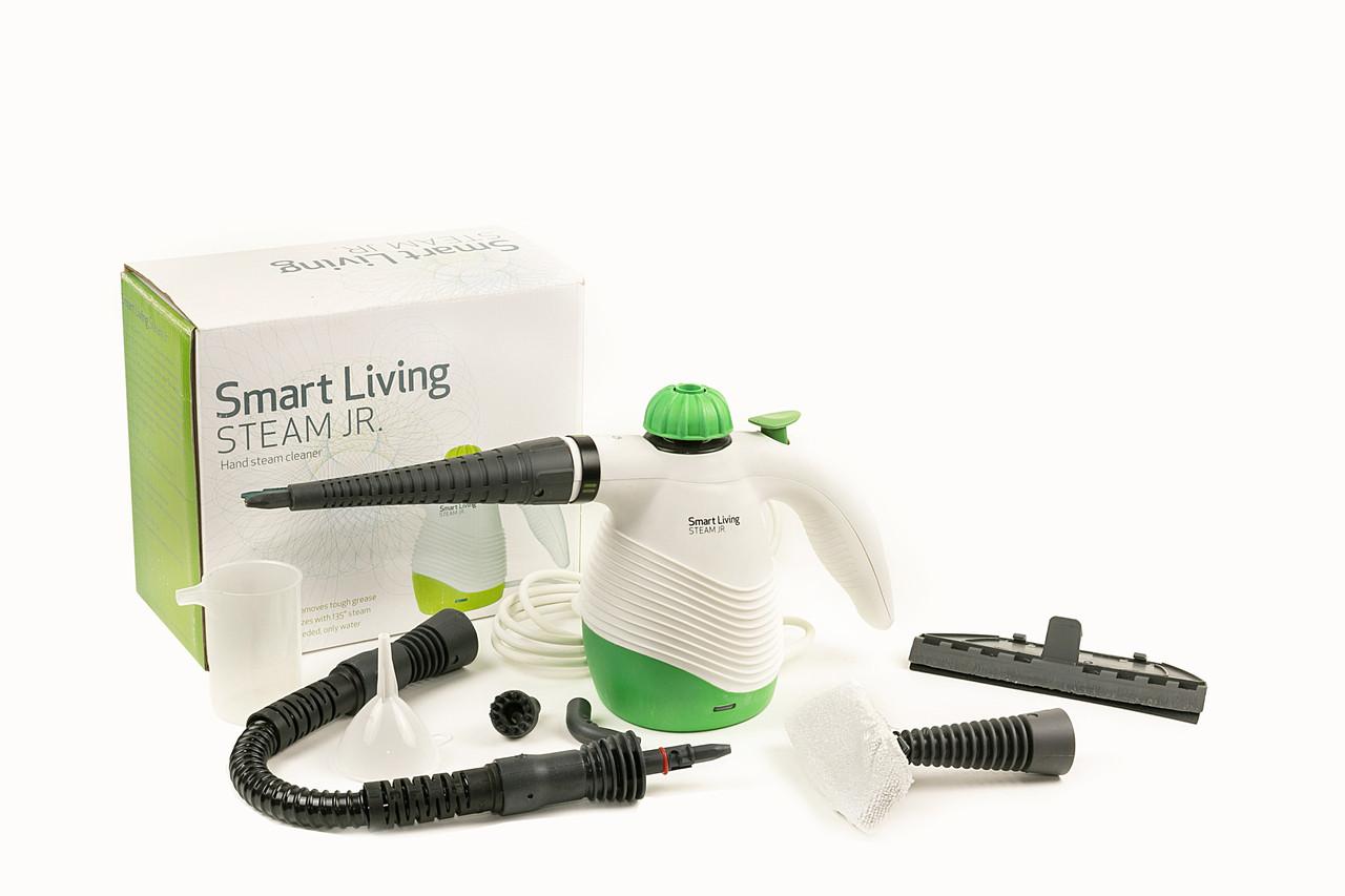 Smart Living Steam Mop Jr