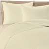 Cream Dream Colored Bamboo Sheet