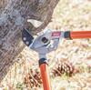 Cedar Lopper cuts sideways
