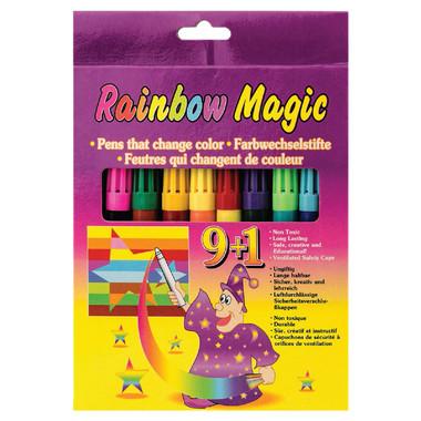 Rainbow Magic Pens
