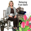 Detox Foot Bath with 6 arrays