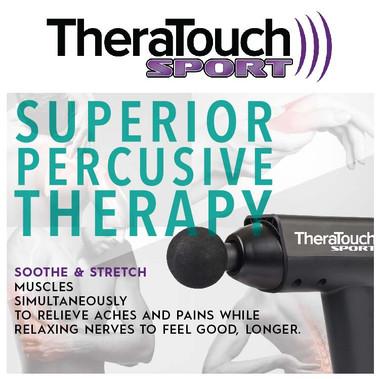 Percusive Therapy