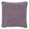 Looks Great in Slate Back Grey Pillow