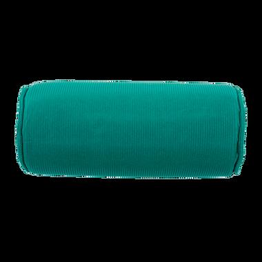 Neck Green Pillow