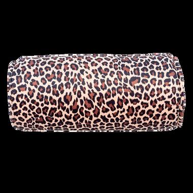 Neck Small Leopard Pillow