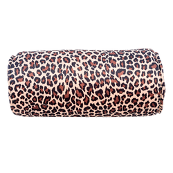 Neck Small Leopard Pillow