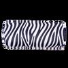 Neck Zebra Design Pillow