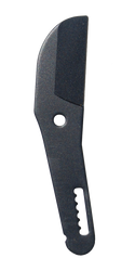 MM Mini Max Lopper Blade/SK5 Steel Blade with Non-Stick Coating